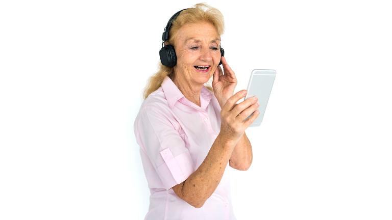 Amplification des sons Android téléphone écouteurs Bluetooth