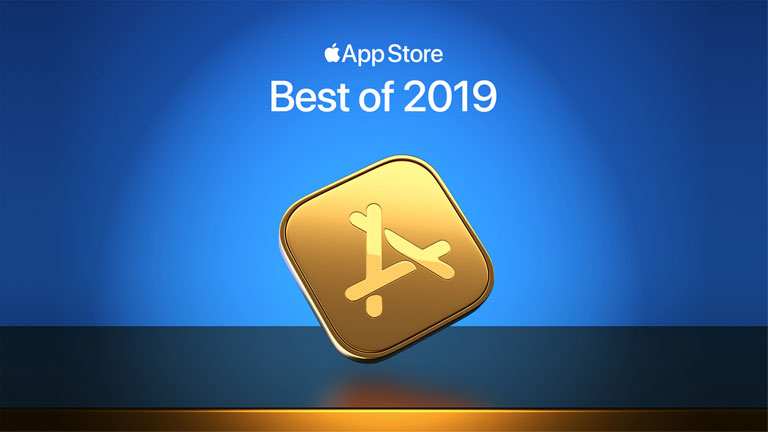 Apple meilleures applications 2019