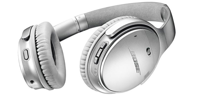 Bose QuietConfort 35