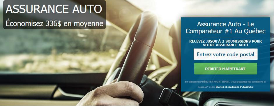 Assurance voiture ClicAssure
