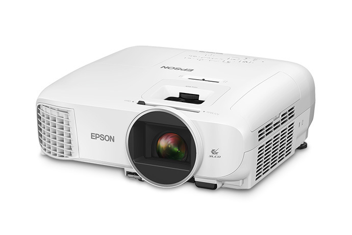 Projecteur Epson Home Cinema 2100
