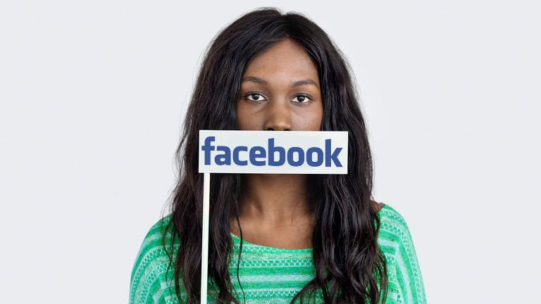 Facebook censure coronvirus covid-19