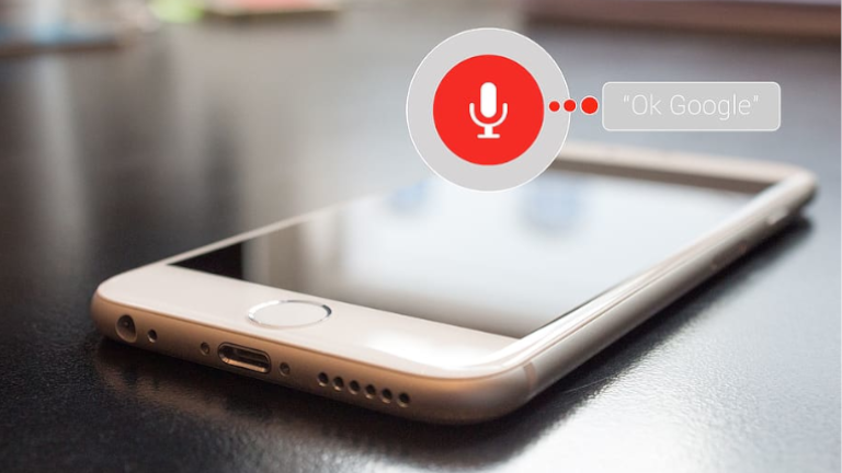 Ok Google assistant vocal confirmation vocale achat en ligne