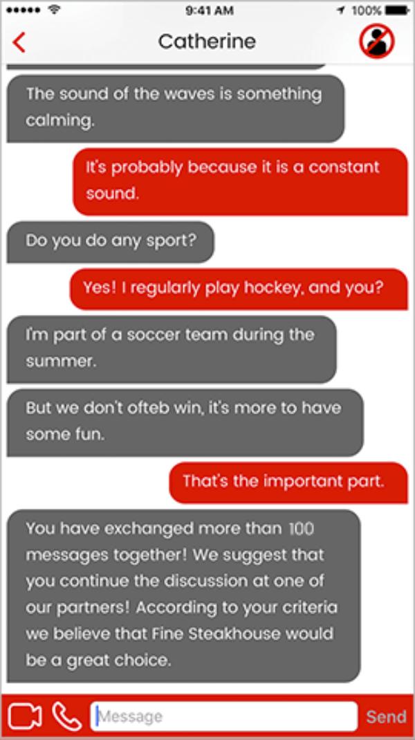 Une application de rencontre 100% québécoise pour «célibataires sérieux»