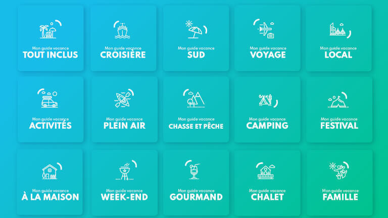 GuideVacances.ca activités voyages vacances