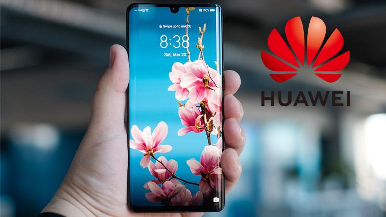 Le système d'exploitation de Huawei plus avancé qu'on ne le