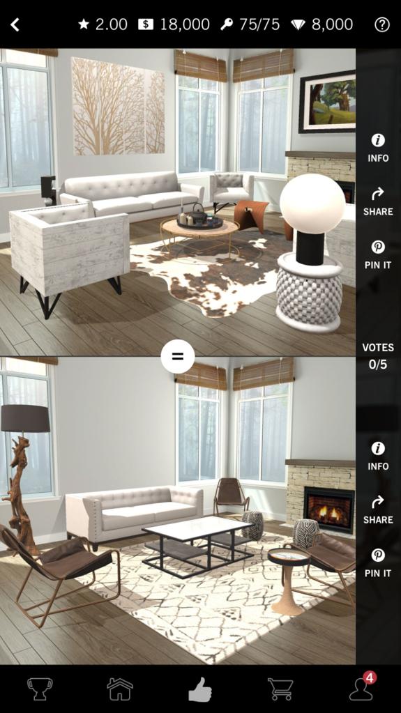 avis sur le site meubles concept design de maison. Black Bedroom Furniture Sets. Home Design Ideas