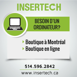Insertech boutique