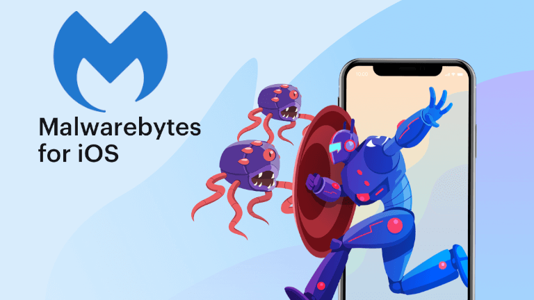 Malwarebytes antivirus iPhone protection