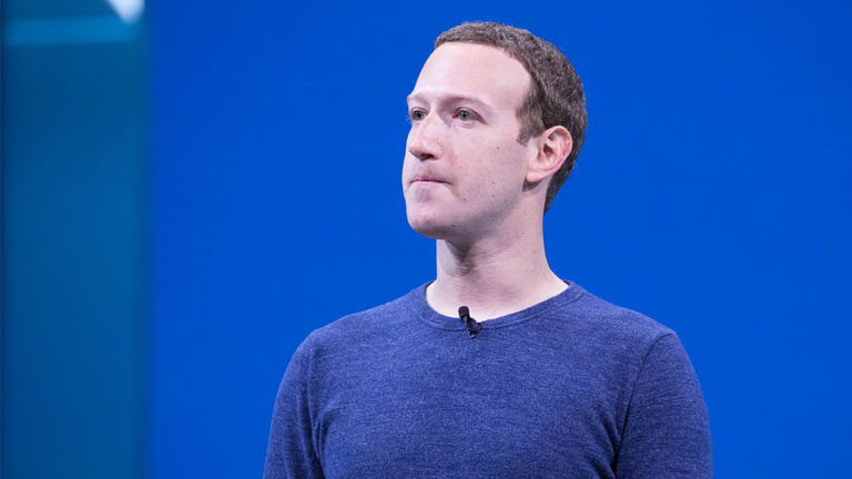 Mark Zuckerberg vote de confiance actionnaires 30 mai