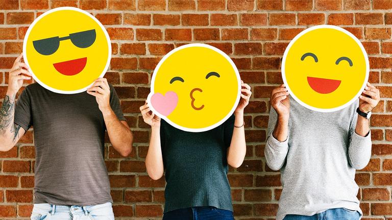 Trouvez Facilement L Emoji Parfait Avec Ce Moteur De Recherche