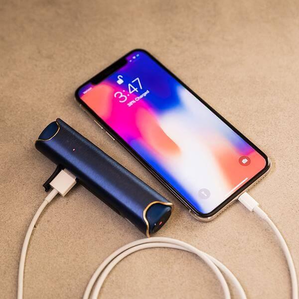 XFyro xS2 recharge portative