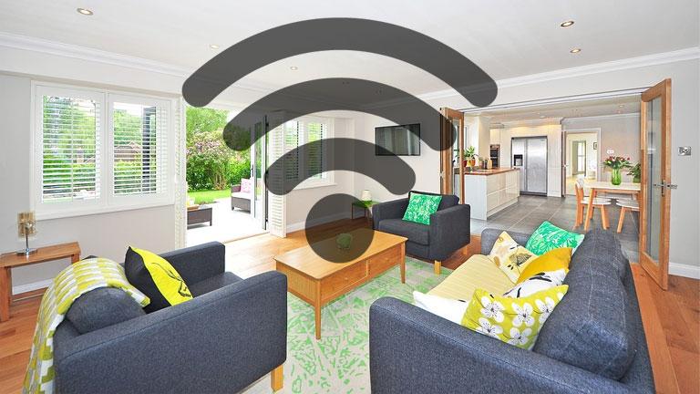 conseils pour optimiser votre r seau sans fil domestique. Black Bedroom Furniture Sets. Home Design Ideas