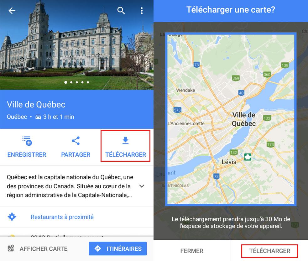 tlcharger cartes sur google maps - Comment Voir Sa Maison Sur Google