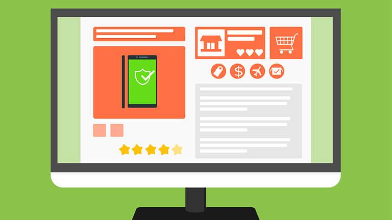 bien préparer boutique en ligne