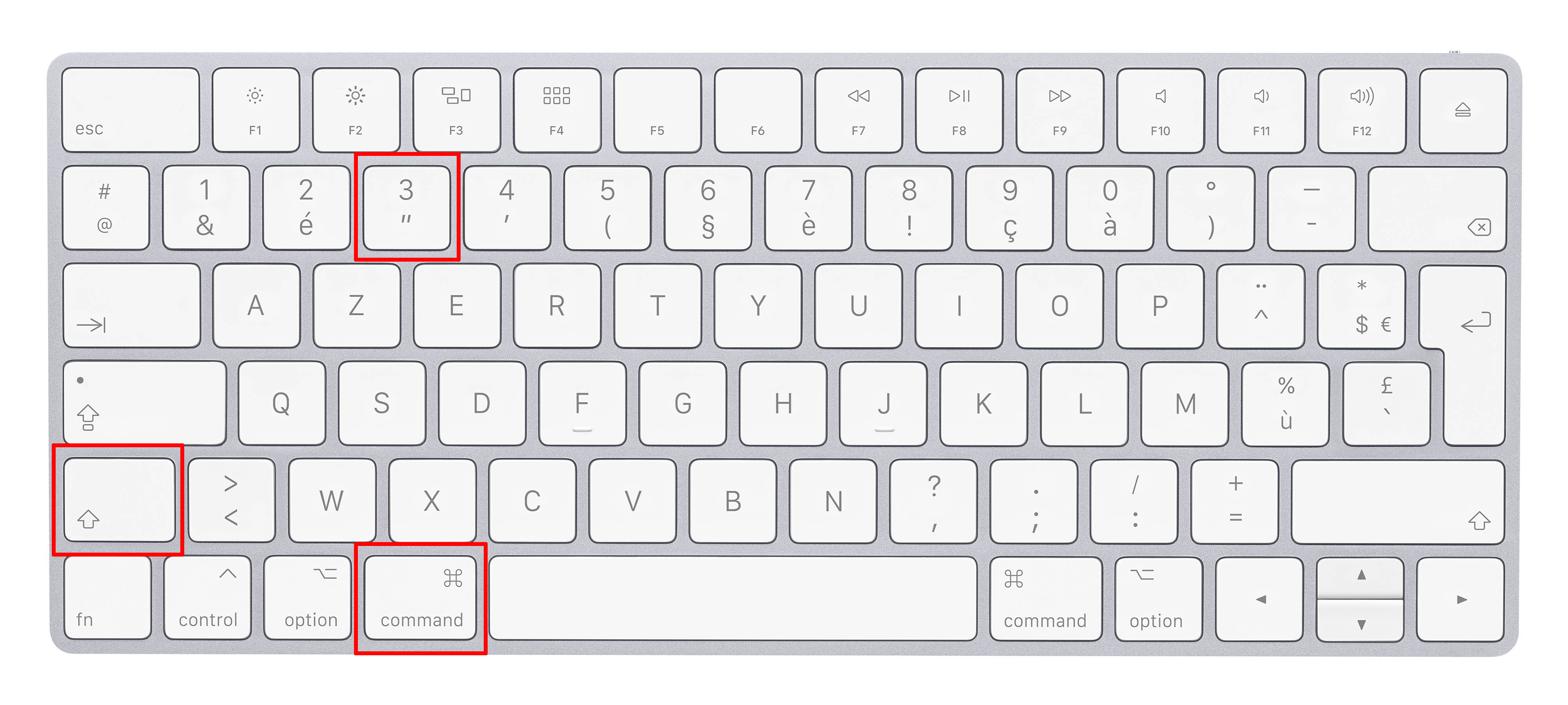 Comment Faire Une Capture Decran Sur Ordinateur Windows 10