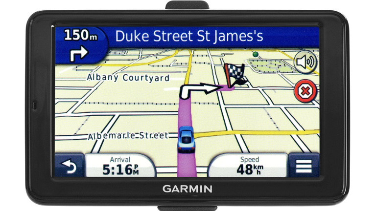 comment mettre jour les cartes d 39 un gps tomtom ou garmin. Black Bedroom Furniture Sets. Home Design Ideas