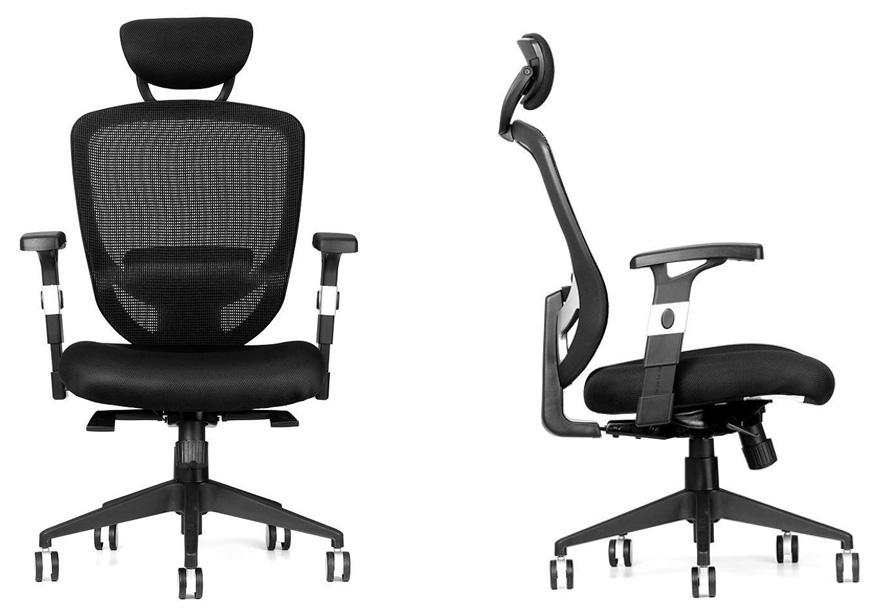 8 conseils pour un bureau de travail ergonomique for Chaise de travail ergonomique