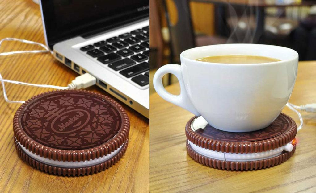 Café Longtemps Votre Tasses Usb Gardez Chaud Avec Plus Ces Chauffe n08OwPk