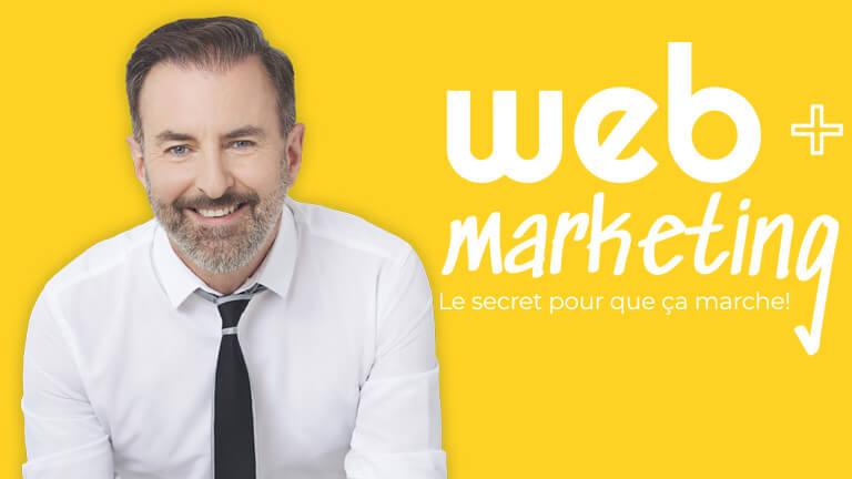 conférence virtuelle françois charron