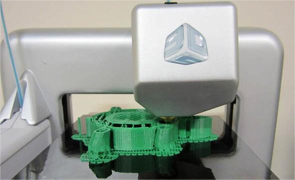 imprimantes 3d cube pour cr er et produire des objets la maison. Black Bedroom Furniture Sets. Home Design Ideas