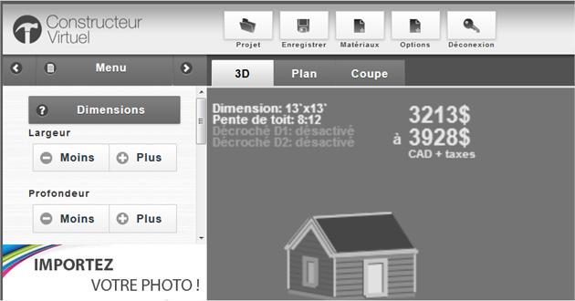liste de prix materiaux construction. Black Bedroom Furniture Sets. Home Design Ideas