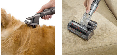 aspirateur dyson dc37 turbinhead animal avec la. Black Bedroom Furniture Sets. Home Design Ideas