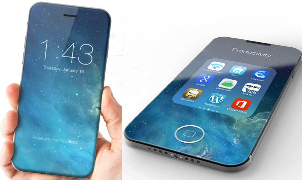 Écran iPhone 7