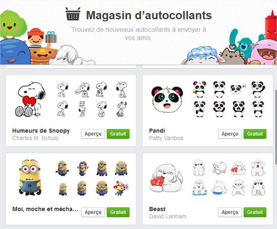 Ajouter Des Emoticones Ou Smileys A Vos Messages Facebook
