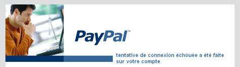 Fraude Paypal
