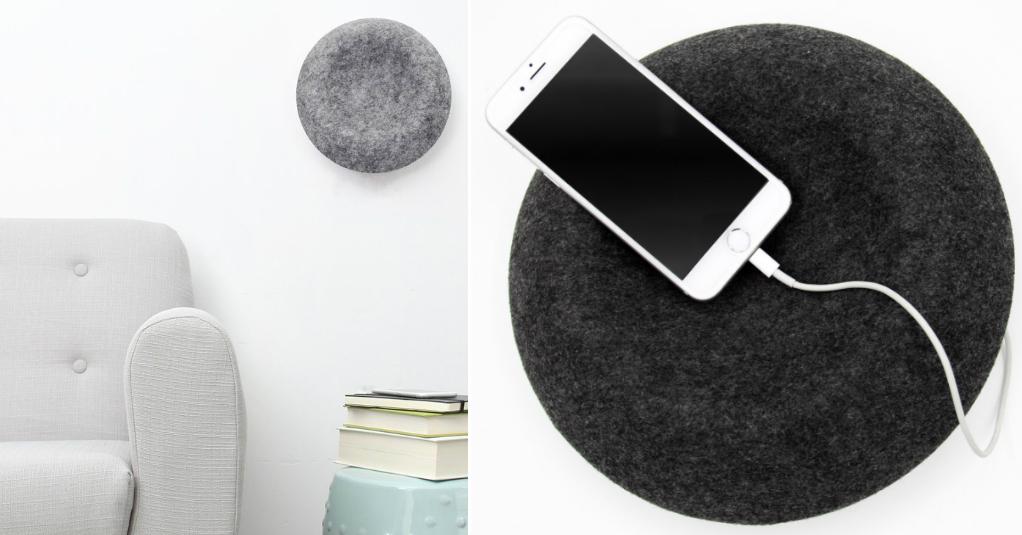 le haut parleur fashion que vous voudrez comme d co. Black Bedroom Furniture Sets. Home Design Ideas