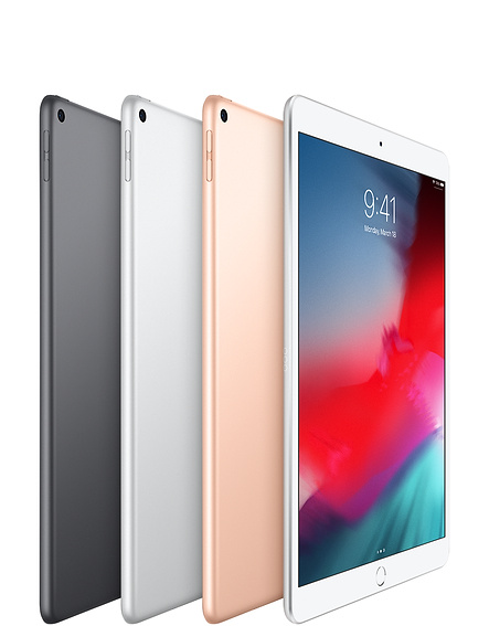 iPad Air 3e génération tablette Apple