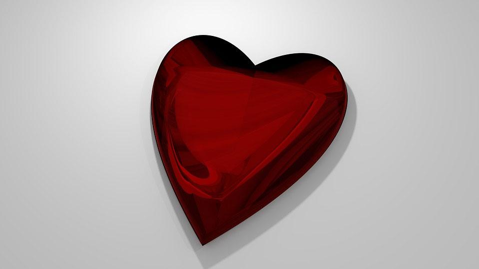 Comment Faire Un Cœur En Origami Pour La St Valentin