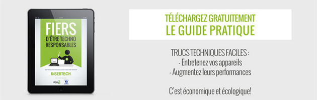Guide pratique techno responsable Insertech Angus