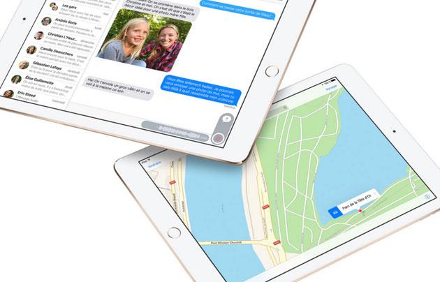6 Raisons D Aimer Le Nouvel Ipad Pro De 9 7 Pouces D Apple Francoischarron Com