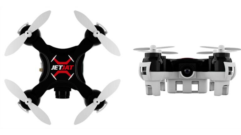 id es cadeaux des drones abordables et performants. Black Bedroom Furniture Sets. Home Design Ideas