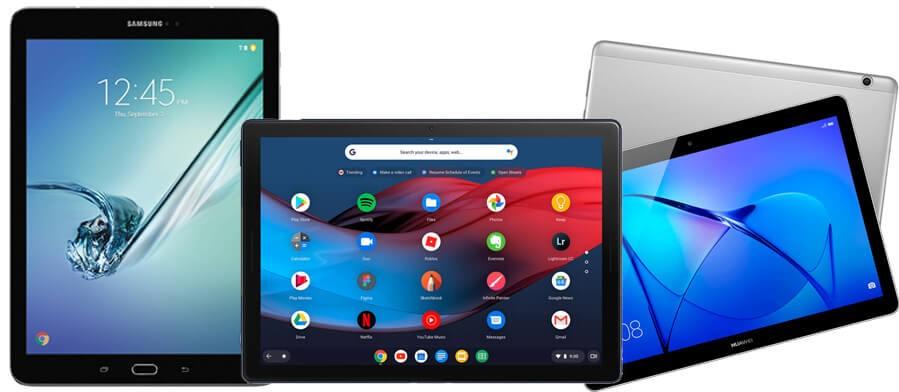 quelle tablette android choisir