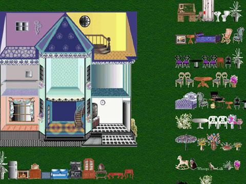 D coration de la maison decorer sa maison jeux fille - Jeux de ranger la maison ...