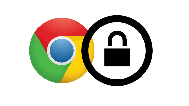 mise a jour update google chrome 80 https bloque http securite
