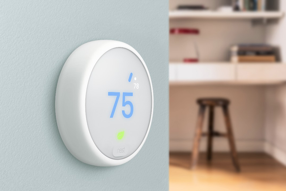 Thermostat E de Nest
