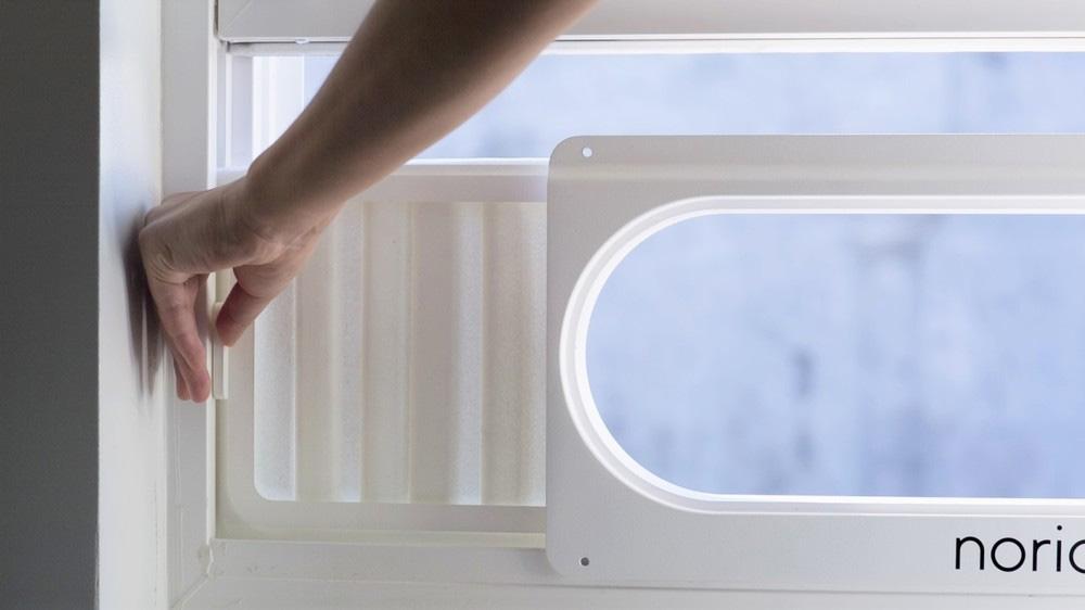 le climatiseur parfait pour les petits espaces. Black Bedroom Furniture Sets. Home Design Ideas