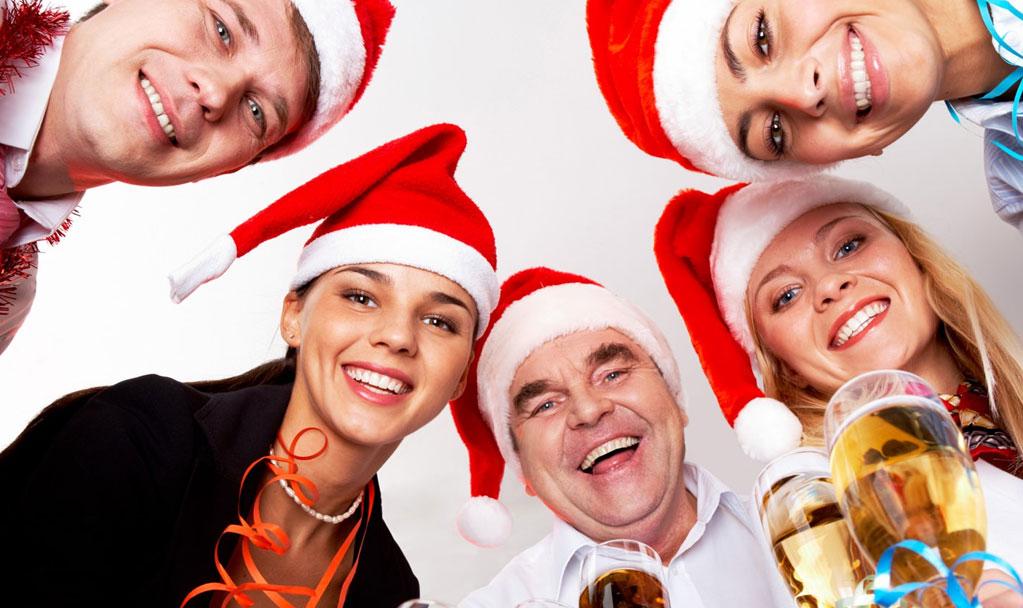 Jeux party Noël