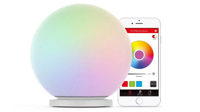 Lampes LED Playbulb