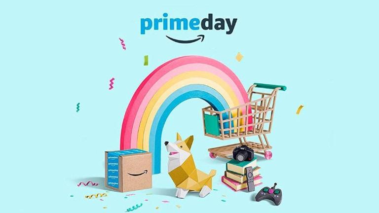 Amazon Prime Day meilleurs rabais technos