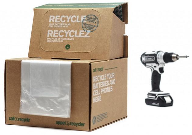 semaine de r duction des d chets recycler ses piles c 39 est facile. Black Bedroom Furniture Sets. Home Design Ideas