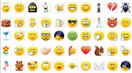 Liste Des Raccourcis Et Emoticons Caches Sur Skype