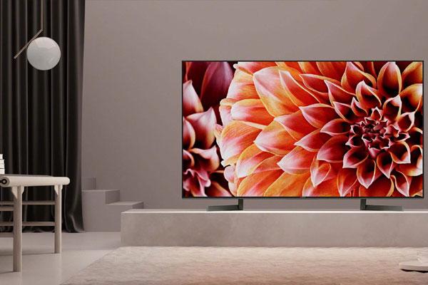 televiseur sony x900f