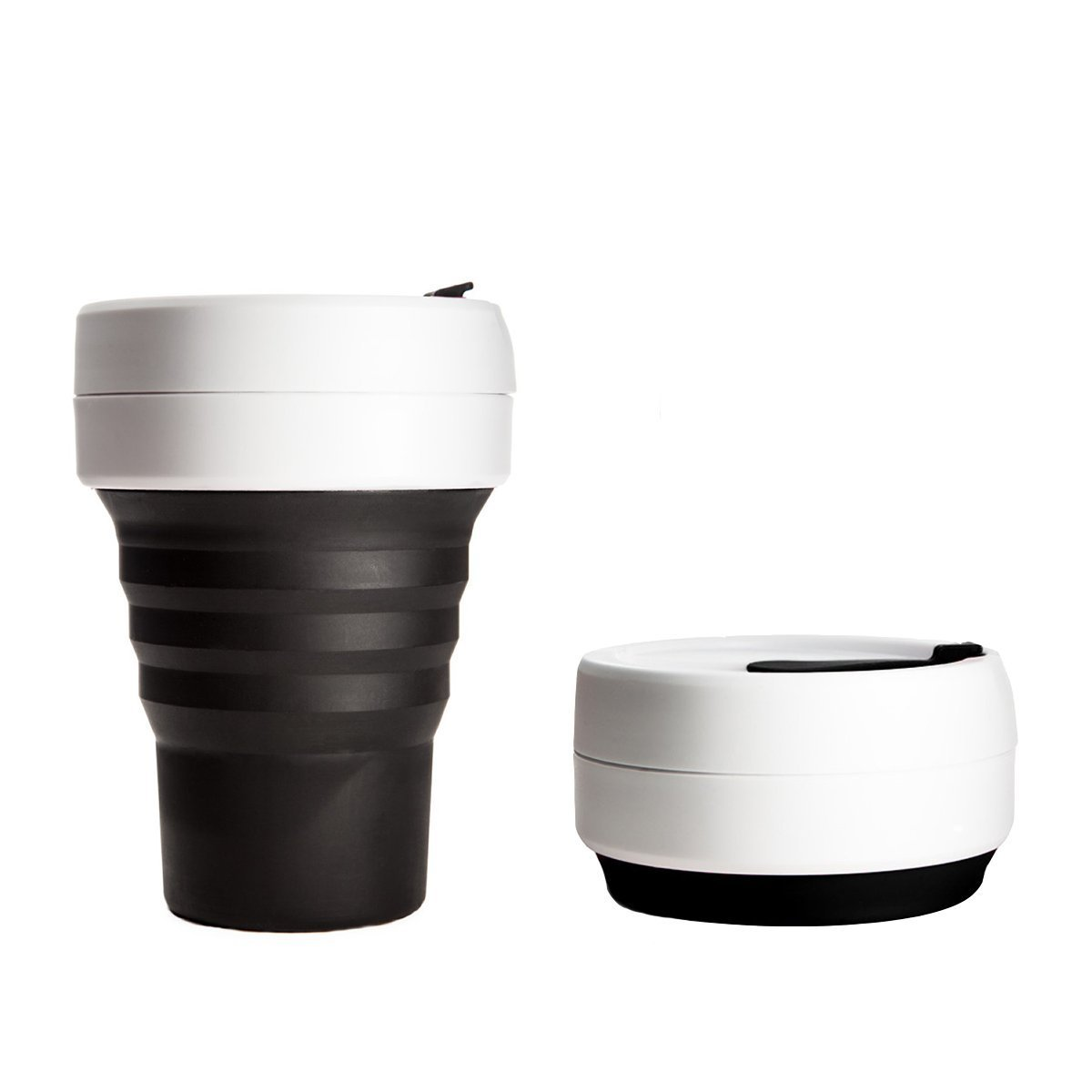 stojo-pocket-cup-coffee-cafe-tasse-silicone-black-noir