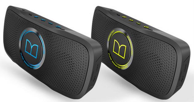 un puissant haut parleur bluetooth faire flotter dans votre piscine. Black Bedroom Furniture Sets. Home Design Ideas