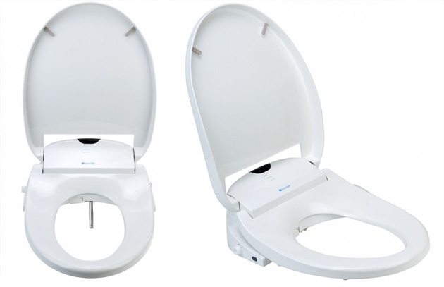 Definition bidet toilette integre - Comment utiliser un bidet ...